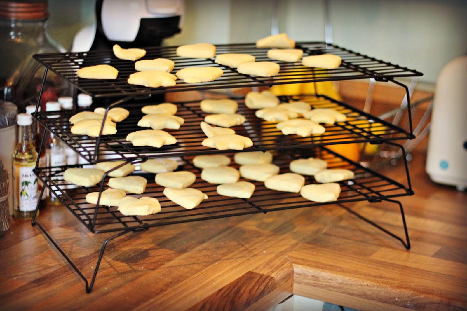 cooling rack stackable