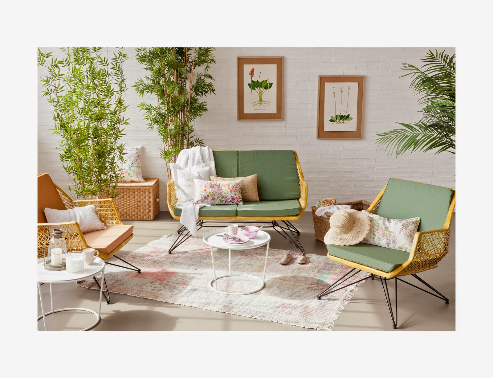 PBTH: EXCITING NEWS   ZARA HOME SS15