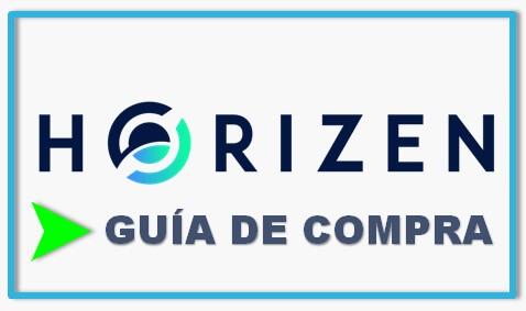 Comprar Horizen (ZEN) Tutorial Español Paso a Paso Actualizado