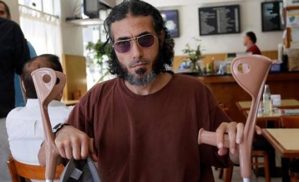 Ahmed Mustafa Diyab está no Brasil - MichellHilton.com