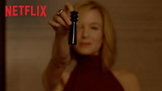 Dilema Trailer legendado Online Netflix