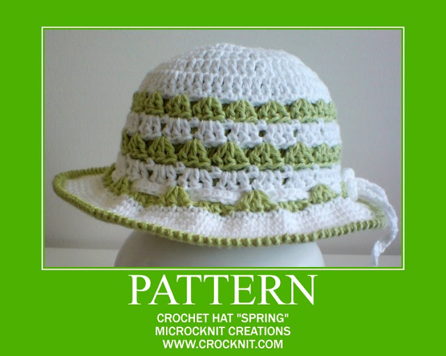 crochet patterns, how to crochet, sun hats, baby hats, summer hats,