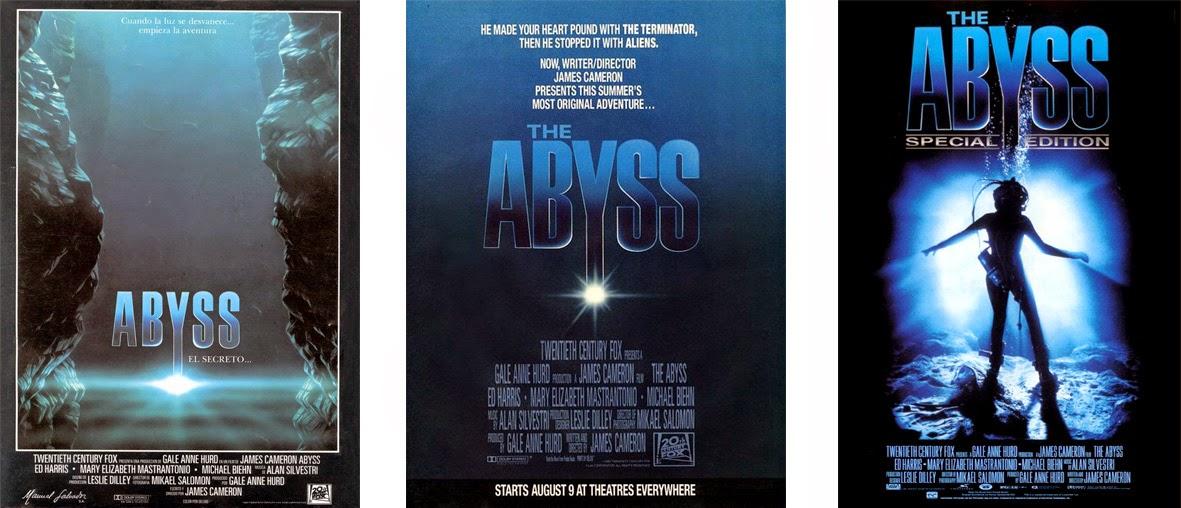 The Abyss - Głębia (1989)