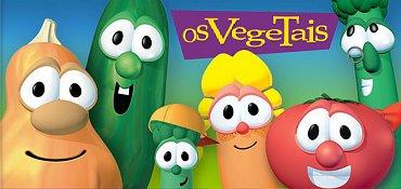 Os Vegetais A Tuba De Gideao Completo Desenhos Biblicos