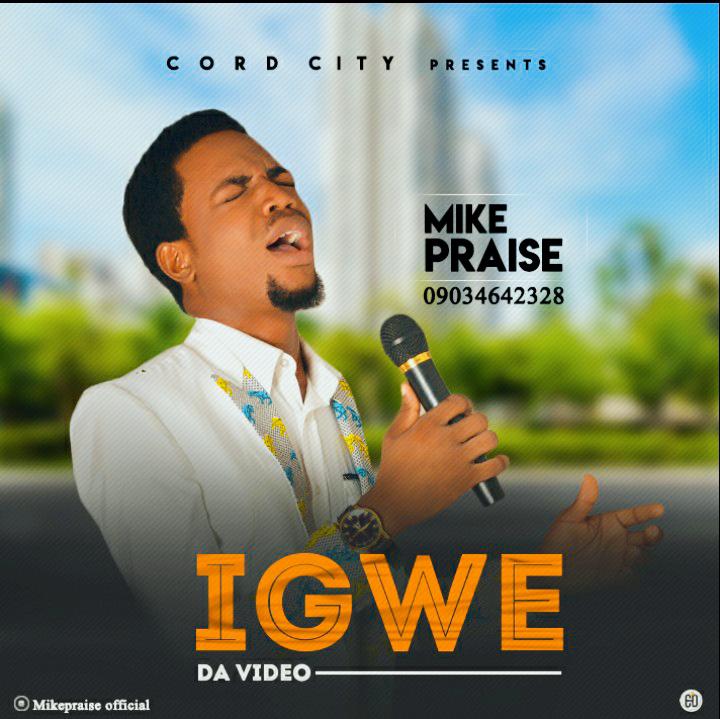 Video + Audio: IGWE - Mike Praise - KGOSPEL COM No 1