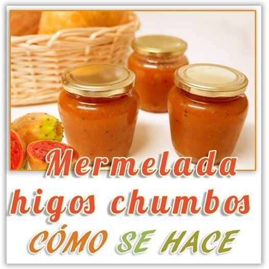MERMELADA DE HI...