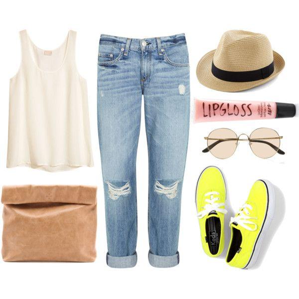 I want pretty look outfits para el fin de semana - Ideas fin de semana ...