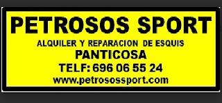 Petrosos sport