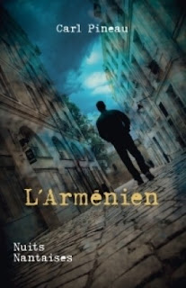 Vie quotidienne de FLaure : L'Arménien - Carl PINEAU
