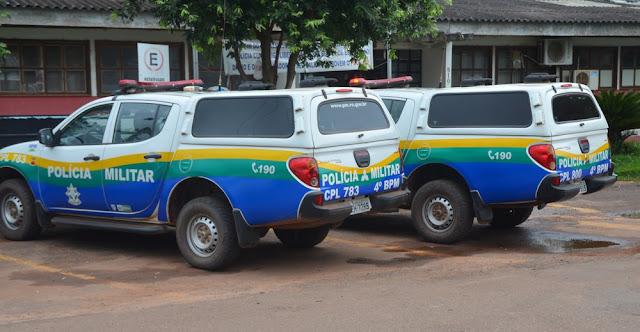 Vendedor de roupas tem R$ 1,5 mil furtados de carro enquanto trabalhava em Cacoal