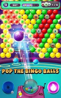Bingo Bubbles Apk