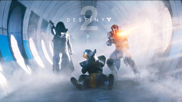 Comparten tráiler de lanzamiento live action de Destiny 2