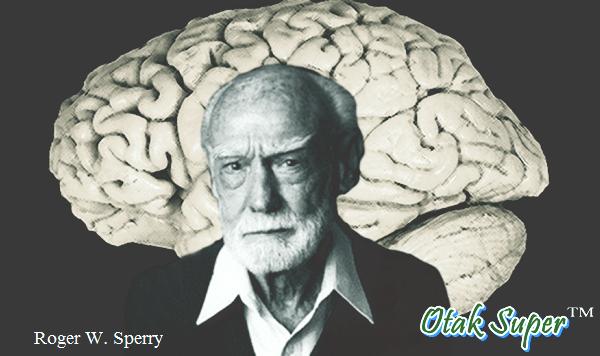 pencetus teori otak kanan dan otak kiri