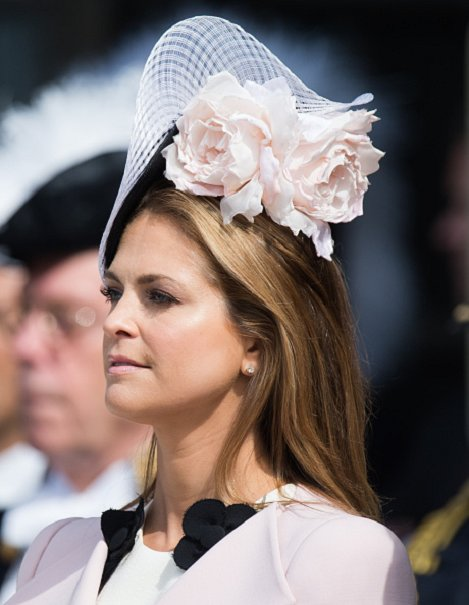 World Royals at the celebrations of the 70th birthday of King Carl Gustaf of Sweden