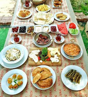 alişke restaurant eskişehir