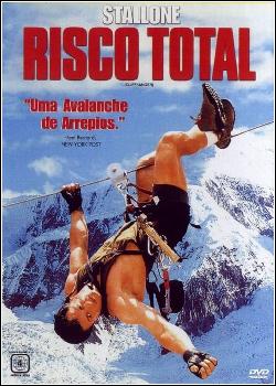 9350 - Filme Risco Total - Dublado Legendado