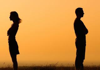 Penyebab Hubungan Tanpa Status