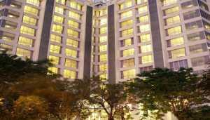 Grand Darmo SUite Hotel-image pegipegi