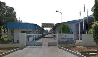 Loker SMK Pabrik PT. Yasufuku Indonesia Jababeka Cikarang