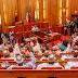 BREAKING : Senate passes 2019 budget for second reading