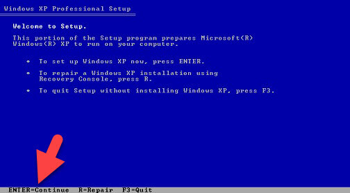 windows-xp-install-kaise-kare-hindi