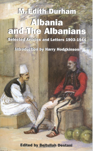 Albania and the Albanians