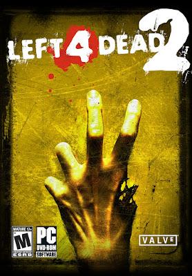 LEFT 4 DEAD 2 MULTIPLAYER (ONLINE) (2019) (PC) ''TORRENT''