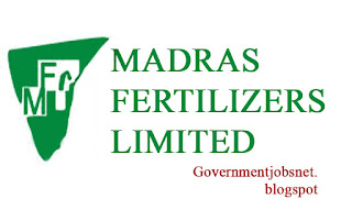 Madras Fertilizers Ltd Recruitment 2019