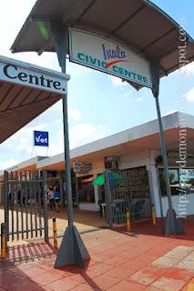 Inala Civic Centre