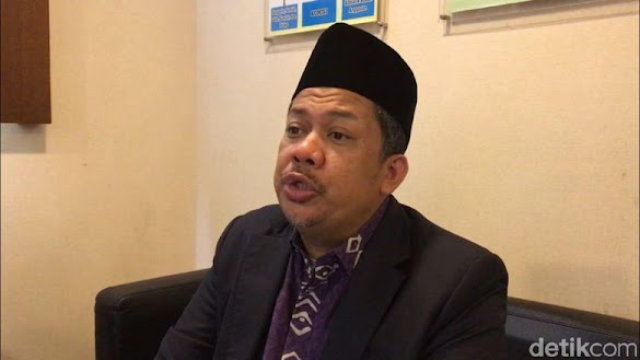 SBY Dukung Prabowo, Fahri Yakin Jokowi Kalah, Ini Alasannya