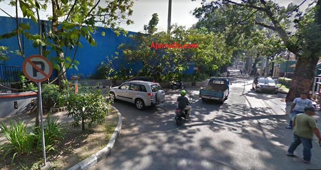 Titik Jemput Ojek Online Gojek-Grab di MOG, Mall Olympic Garden Malang