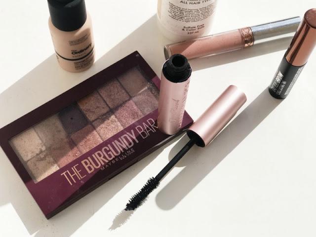 Beauty Product Fails 2018