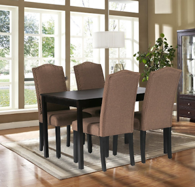 Ashley Furniture Signature Design - Sommerford Dining Side Chair