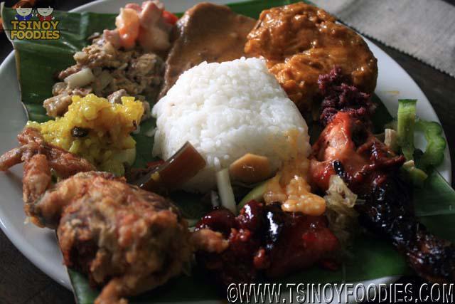pampanga food