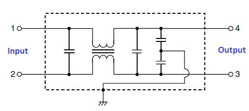 Application of Capacitor