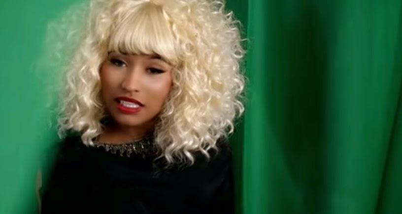 Your Love Lyrics (Nicki Minaj) - Pink Friday: Roman Reloaded (2010)