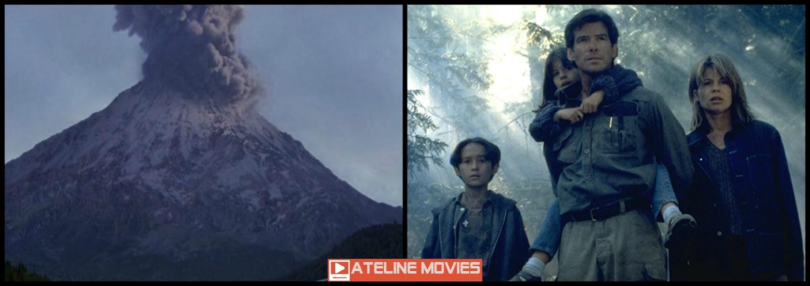 Movie Review Dante S Peak Dateline Movies