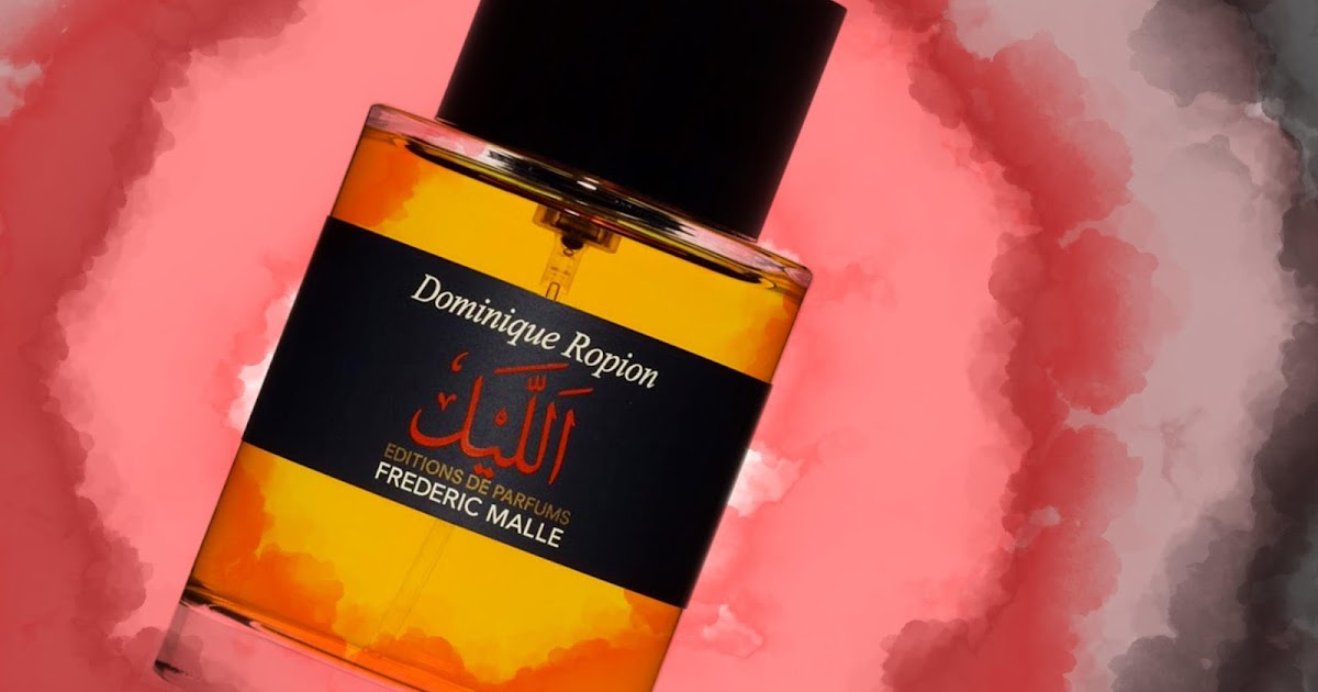 19dc397091633 Persolaise - A Perfume Blog  Persolaise Review  The Night  الليل  from  Editions De Parfums Frederic Malle (Dominique Ropion  2014)