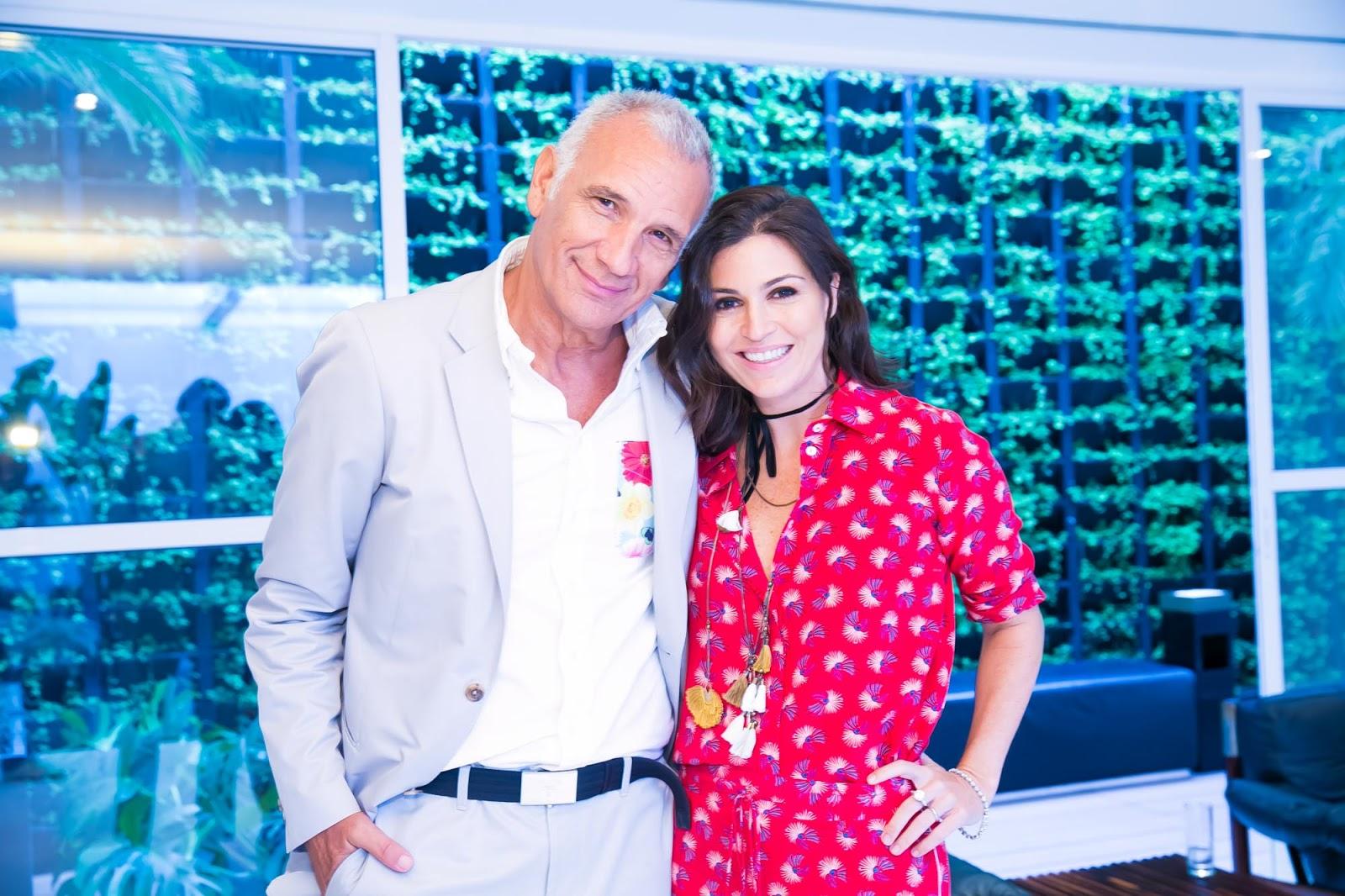 FRANKLIN TOSCANO   Embaixador do RIO   NATALIE KLEIN ABRE SUA NOVA ... 4db81e2b97