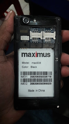 Image result for maximus max908 flash file