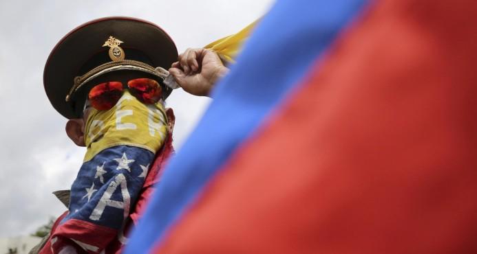 Asamblea Constituyente causa una tensa semana en Venezuela