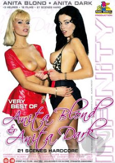 Anita Blond & Anita Dark Infinity : Best Of [DVDR] [NTSC] [2008] [Resubido]
