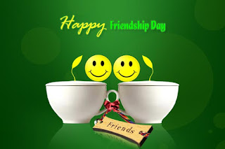 Friendship day e-cards greetings free download