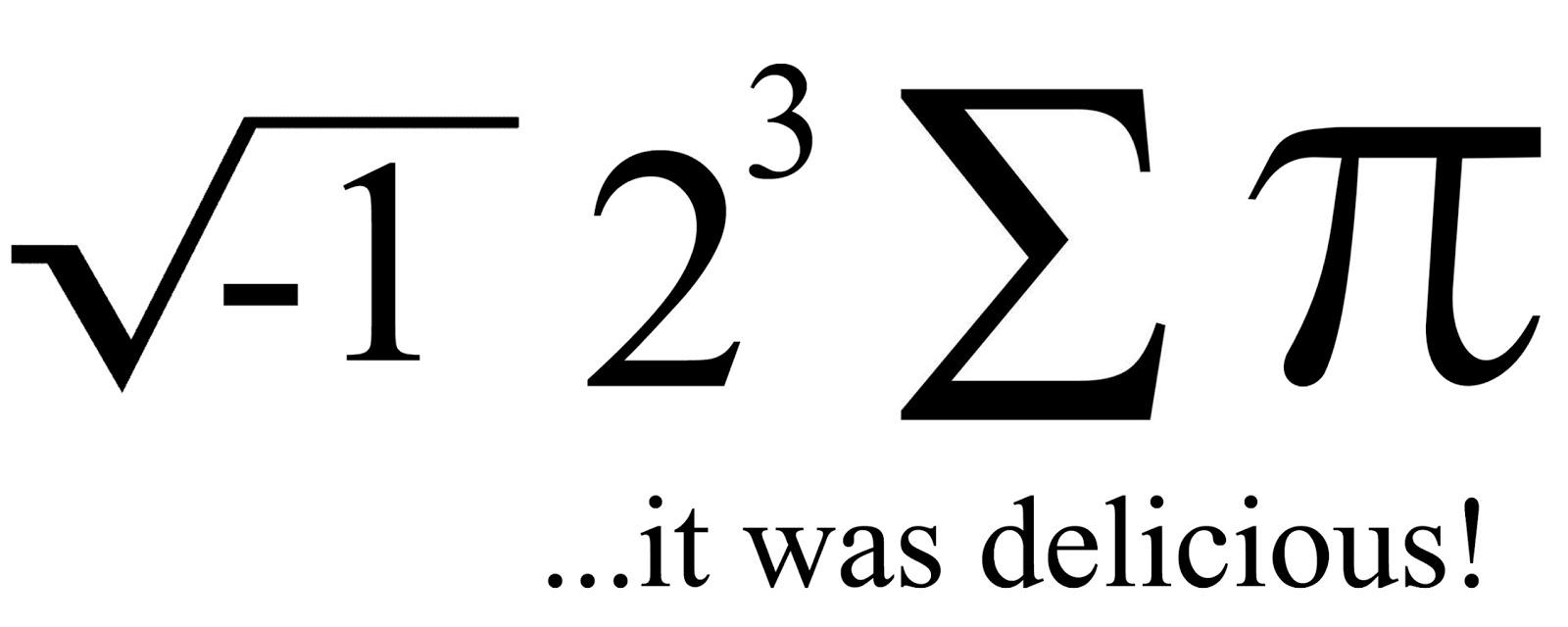 Doodlecraft: National Pi Day Funny Math Geek Shirt!