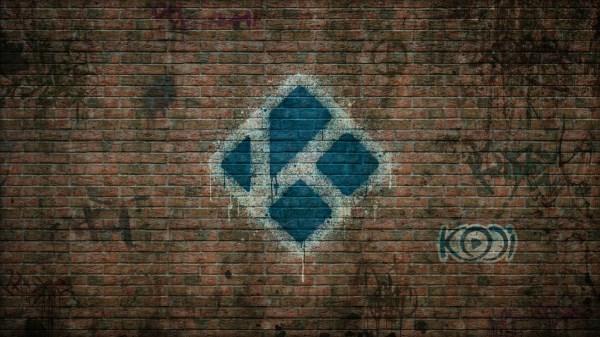 Fondos de pantalla KODI XBMC