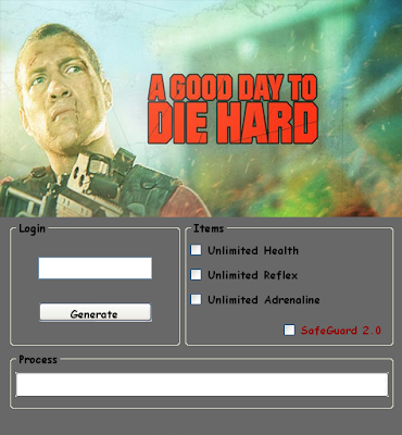 Download Free Die Hard Hack
