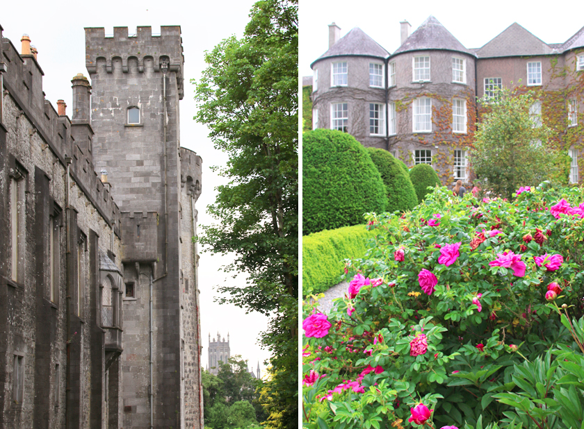 Travelguide Ireland - Kilkenny | whatinaloves.com
