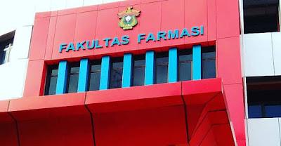 Jurusan Farmasi Terbaik di PTN Indonesia