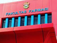 PTN di Indonesia yang Menyediakan Jurusan Farmasi