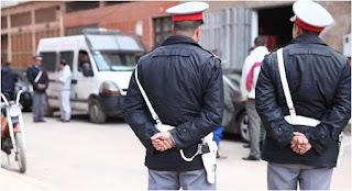 ايقاف احد المشتبه بهما في مقتل السائحتين بطريق جبل توبقال